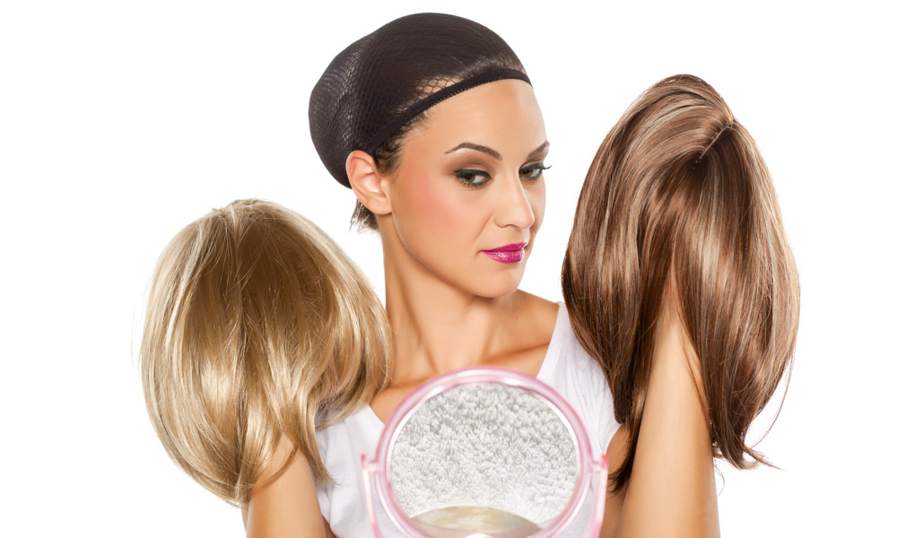 Chemotherapy Wigs Hair Replacement Options Cancer Hair Care