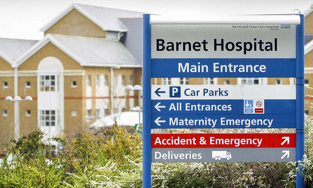 Cancer Hair Loss Barnet Hospital Clinic, Cancer Hair Care