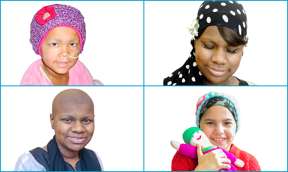Children & teenage cancer services,children cancer services, Cancer Hair Care