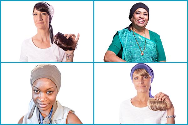 Cancer Hair Care Headwear