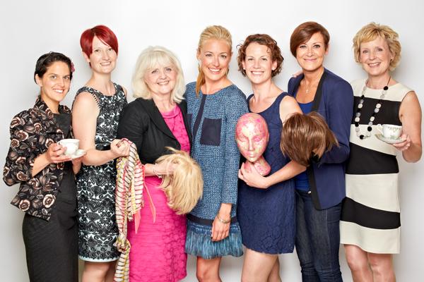 Cancer Hair Care Charity