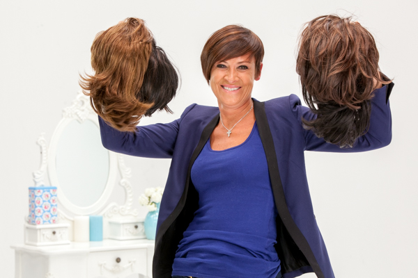 Cancer Hair Care Wig Guide
