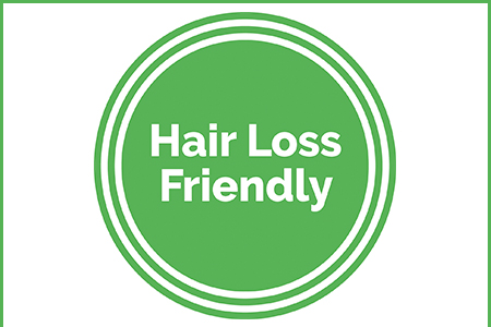 Cancer Hair Care Hair loss friendly