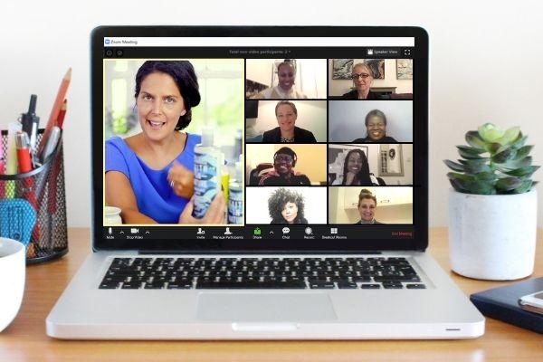 FREE Live virtual workshops